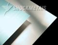 Chapas lisas de alumínio - chapas lisas com espessuras a partir de 6,35mm (1/4