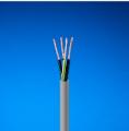 H05VV5-F - Cabos para máquinas - cabos revestidos de PVC ou borracha projetados para festoon e equipamentos.