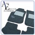 Linha Adan executive aluminium - nossa linha de produtos permite a personalização com a logomarca da loja ou montadora.