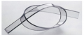 Chapas de PET-G Bérkel - é produzida com resina copoliéster de poli-tereftalato de etileno glicol através do mais moderno processo de extrusão de chapas planas e compactas.