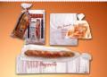 Embalagens para panificação - Propileno microperfurado.  Com ou sem impressão, em vários formatos.