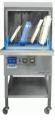 Máquina de lavar louça  - economia de água, eletricidade e tempo.
