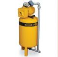 Sistemas de Pressão - Jet Pack - são sistemas integrados cuja bomba está acoplada ao tanque hidropneumático.