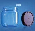 Linha de potes - ferecemos ao mercado uma completa linha de potes com diâmetros de rosca, trava diferenciados e volume (de 120 a 500g)