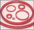 Gaxetas - fabricadas em plastiprene resolvem todos os problemas de vedação em pistões hidráulicos e pneumáticos.