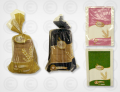 Embalagens para conservação de pães - esta embalagem atua retardando o aparecimento de mofo/bolor, desta forma o uso de conservantes se torna desnecessário, tornando o produto mais saudável para o consumidor.