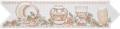 Pisos GS - Cozinha 8x30 cm
