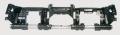 Suporte do painel de instrumentos - esta peça atua como um suporte para o módulo da cabine e é essencial para a proteção do motorista e do passageiro.