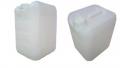 Embalagem 20 litros, retangular, para produtos diversos, produzida na cor natural.