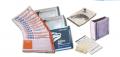 Envelope Starlock - os envelopes starlock não possuem adesivos que comprometam a segurança ou a reciclagem do material.