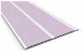 Forro modelo 200 gêmini liso 7mm é indicado para ambientes internos.