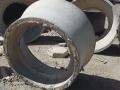 Artefatos de cimento para saneamento
