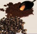 Embalagens para  café  - para embalar café são utilizados filmes metalizados e laminados que asseguram shelf life adequado às necessidades do produto.