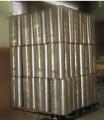 Filme Stretch tem como finalidade a aplicação no processo de paletização, embalagem e proteção de produtos em geral.