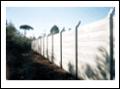 Muros pré-fabricados