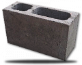Bloco estrutural 09x19x34
