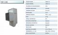 Resfriadores de ar BRP-4.000