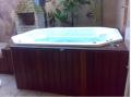 Banheira- os benefícios dos banhos de imersão para a saúde são muito grandes.