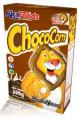 Flocos de Milho com Chocolate