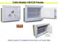 Cofre HB-E34-Parede