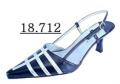 Sapato Feminino Dandara