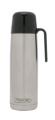 Aço Inox 1L  - as garrafas térmicas com ampolas de vidro Termolar são testadas conforme NBR13282