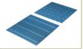 Piso Tátil é utilizado em espaços públicos para orientação de deficientes visuais.