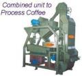 Conjunto para Benefício de Café DESC