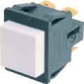 Interruptores Push Button Unipolar e Bipolar - Série IPB