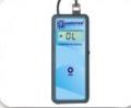 Termômetro Portátil Digital - equipamento  dotado de tecla liga/desliga, conector e cabo compensado para leitura das temperaturas, display de cristal liquido, baterias recarregáveis e carregador de baterias.