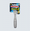 Aparelho de Barbear Bozzano Speed3