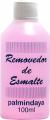 Removedor de Esmalte Palmindaya