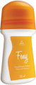 Desodorante Roll-on Feny Flores de Hibiscus
