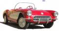 JR Classic 1956