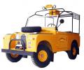 Junior 88 Series IIA - 1961