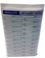 Embalagens de qualidade impecável valorizam os produtos.
