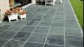 Ladrilhos de Ardósia ALTIVO PEDRAS são usados para pisos e revestimentos em geral.