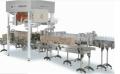Encaixotadora / desencaixotadora - equipamento construído para encaixotar ou desencaixotar vasilhames em caixas de papelão ou caixas plásticas (engradados).