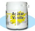 Açúcar de vanille Arcólor - é um aromatizante em pó diluído em açúcar para facilitar sua utilização.