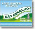 ÁGUA MINERAL SÃO GERALDO - FONTE PADRE CÍCERO