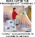 Impermeabilização - Botament