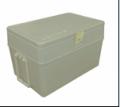 Caixa Térmica CT-51- isolamento de poliuretano injetado de alta densidade.