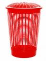 Cesto de roupas Esparta - são importantes na organização e nos cuidados com a higiene de sua casa.