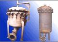 Filtros tipo cesto especiais – Série 12E - foi desenvolvida para atender as condições de operação onde os filtros tipo cesto.