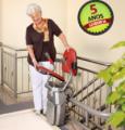 Cadeira Elevador de Escadas CURVA