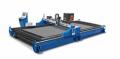 Linea Cord - a  BAW, líder no mercado sul-americano em soluções para processos de corte plasma, destaca sua mesa de corte CNC modelo LineaCord da marca Femcor.