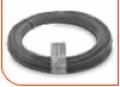 Arames recozidos - produzidos em aço de baixo teor de carbono, são maleáveis e fáceis de usar em aplicações que exigem dobras e/ou torções