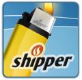 Isqueiros Shipper
