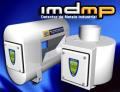 Detector de Metais IMDMP.