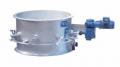 Valvula de Controle de temperatura - equipamento que controla a temperatura e regula a passagem de ar quente e ar frio.